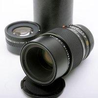 <img class='new_mark_img1' src='https://img.shop-pro.jp/img/new/icons15.gif' style='border:none;display:inline;margin:0px;padding:0px;width:auto;' />【委託】Leica ライカ Apo-MacroElmarit アポマクロエルマリート 100mmF2.8 3カム(中村光学整備済) + ELPRO 16545