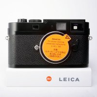 <img class='new_mark_img1' src='https://img.shop-pro.jp/img/new/icons15.gif' style='border:none;display:inline;margin:0px;padding:0px;width:auto;' />LEICA ライカ M9-P デジタル ブラックペイント(新型CCD交換済)、元箱、付属品一式