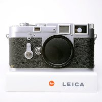 <img class='new_mark_img1' src='https://img.shop-pro.jp/img/new/icons15.gif' style='border:none;display:inline;margin:0px;padding:0px;width:auto;' />LEICA ライカ M3 DS ダブルストローク 最初期型 74万番台 1955年製
