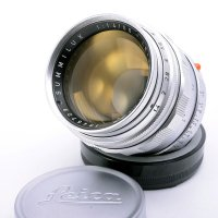 <img class='new_mark_img1' src='https://img.shop-pro.jp/img/new/icons15.gif' style='border:none;display:inline;margin:0px;padding:0px;width:auto;' />LEICA ライカ Summilux ズミルックス 50mmF1.4 第1世代 後期 M