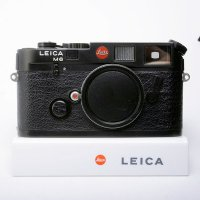 <img class='new_mark_img1' src='https://img.shop-pro.jp/img/new/icons15.gif' style='border:none;display:inline;margin:0px;padding:0px;width:auto;' />LEICA ライカ M6 クラシック ブラック 0.72 1986年 ドイツ製