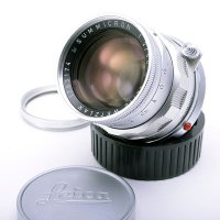 <img class='new_mark_img1' src='https://img.shop-pro.jp/img/new/icons15.gif' style='border:none;display:inline;margin:0px;padding:0px;width:auto;' />LEICA ライカ Summicron ズミクロン 固定鏡胴 50mmF2 後期型 M