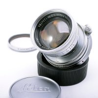 <img class='new_mark_img1' src='https://img.shop-pro.jp/img/new/icons15.gif' style='border:none;display:inline;margin:0px;padding:0px;width:auto;' />LEICA ライカ Summicron ズミクロン 50mmF2 沈胴 M 1954年製