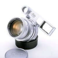 <img class='new_mark_img1' src='https://img.shop-pro.jp/img/new/icons15.gif' style='border:none;display:inline;margin:0px;padding:0px;width:auto;' />LEICA ライカ Summicron ズミクロン DR 50mmF2 M 後期 メガネ付