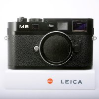 <img class='new_mark_img1' src='https://img.shop-pro.jp/img/new/icons15.gif' style='border:none;display:inline;margin:0px;padding:0px;width:auto;' />LEICA ライカ M8.2 デジタル ブラッククローム 元箱付属品一式