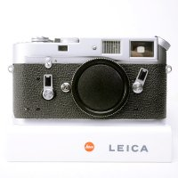 <img class='new_mark_img1' src='https://img.shop-pro.jp/img/new/icons15.gif' style='border:none;display:inline;margin:0px;padding:0px;width:auto;' />LEICA ライカ M4 中期 123万台 1969年 ドイツ製