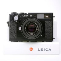 <img class='new_mark_img1' src='https://img.shop-pro.jp/img/new/icons15.gif' style='border:none;display:inline;margin:0px;padding:0px;width:auto;' />LEICA ライカ CL Summicron-C ズミクロン-C 40mmF2 SET