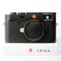 <img class='new_mark_img1' src='https://img.shop-pro.jp/img/new/icons15.gif' style='border:none;display:inline;margin:0px;padding:0px;width:auto;' />LEICA ライカ M10 Type3656 デジタル ブラッククローム 元箱一式