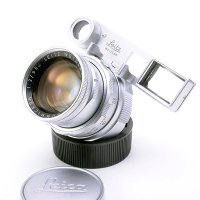 <img class='new_mark_img1' src='https://img.shop-pro.jp/img/new/icons42.gif' style='border:none;display:inline;margin:0px;padding:0px;width:auto;' />LEICA ライカ Summicron ズミクロン DR 50mmF2 M 後期 メガネ付