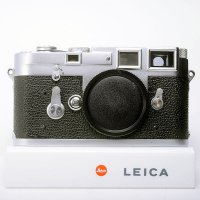 <img class='new_mark_img1' src='https://img.shop-pro.jp/img/new/icons15.gif' style='border:none;display:inline;margin:0px;padding:0px;width:auto;' />LEICA ライカ M3 後期 SS シングルストローク 1958年 91万番台 ドイツ製