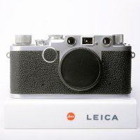 <img class='new_mark_img1' src='https://img.shop-pro.jp/img/new/icons15.gif' style='border:none;display:inline;margin:0px;padding:0px;width:auto;' />LEICA ライカ �f 2f 1953年製 RD レッドダイアル(中村光学OH済)