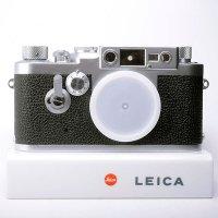 <img class='new_mark_img1' src='https://img.shop-pro.jp/img/new/icons15.gif' style='border:none;display:inline;margin:0px;padding:0px;width:auto;' />LEICA Leitz バルナック ライカ IIIg 3g 1957年(整備済)