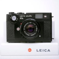 <img class='new_mark_img1' src='https://img.shop-pro.jp/img/new/icons15.gif' style='border:none;display:inline;margin:0px;padding:0px;width:auto;' />LEICA ライカ CL M-Rokkor-QF ロッコール 40mmF2 SET