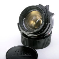 <img class='new_mark_img1' src='https://img.shop-pro.jp/img/new/icons15.gif' style='border:none;display:inline;margin:0px;padding:0px;width:auto;' />LEICA ライカ Summilux ズミルックス 35mmF1.4 第2世代 後期(ver.2)
