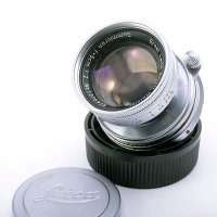 <img class='new_mark_img1' src='https://img.shop-pro.jp/img/new/icons15.gif' style='border:none;display:inline;margin:0px;padding:0px;width:auto;' />LEICA ライカ Summicron ズミクロン 50mmF2 沈胴 M 1956年製