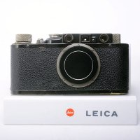 <img class='new_mark_img1' src='https://img.shop-pro.jp/img/new/icons15.gif' style='border:none;display:inline;margin:0px;padding:0px;width:auto;' />LEICA ライカ バルナック �2 (D2)ブラックペイント 1932年(整備調整済)