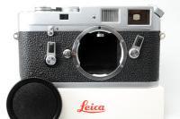 <img class='new_mark_img1' src='https://img.shop-pro.jp/img/new/icons15.gif' style='border:none;display:inline;margin:0px;padding:0px;width:auto;' />Leica ライカ M4 中期 120万台 1958/69年 おまけ付