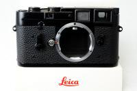 <img class='new_mark_img1' src='https://img.shop-pro.jp/img/new/icons15.gif' style='border:none;display:inline;margin:0px;padding:0px;width:auto;' />Leica ライカ M3 SS 97万番 ブラック 後塗