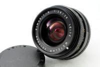<img class='new_mark_img1' src='https://img.shop-pro.jp/img/new/icons15.gif' style='border:none;display:inline;margin:0px;padding:0px;width:auto;' />Leica ライカ ELMARIT エルマリート R 28mm f2.8 3カム