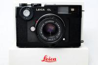 <img class='new_mark_img1' src='https://img.shop-pro.jp/img/new/icons15.gif' style='border:none;display:inline;margin:0px;padding:0px;width:auto;' />Leica ライカ CL Summicron-C ズミクロン-C 40mm F2 セット