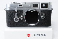 <img class='new_mark_img1' src='https://img.shop-pro.jp/img/new/icons15.gif' style='border:none;display:inline;margin:0px;padding:0px;width:auto;' />LEICA ライカ M3 中期 DS ダブルストローク 1957年