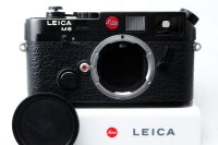 <img class='new_mark_img1' src='https://img.shop-pro.jp/img/new/icons15.gif' style='border:none;display:inline;margin:0px;padding:0px;width:auto;' />LEICA ライカ M6 クラシック ブラック