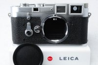 <img class='new_mark_img1' src='https://img.shop-pro.jp/img/new/icons15.gif' style='border:none;display:inline;margin:0px;padding:0px;width:auto;' />LEICA ライカ M3 DS ダブルストローク 中期型 78万番台