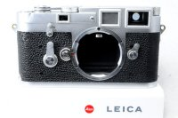 <img class='new_mark_img1' src='https://img.shop-pro.jp/img/new/icons15.gif' style='border:none;display:inline;margin:0px;padding:0px;width:auto;' />LEICA ライカ M3 後期 SS シングルストローク 1958年
