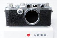 <img class='new_mark_img1' src='https://img.shop-pro.jp/img/new/icons15.gif' style='border:none;display:inline;margin:0px;padding:0px;width:auto;' />LEICAライカ バルナック�f 3f レッドダイヤル 1953年