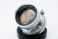 <img class='new_mark_img1' src='https://img.shop-pro.jp/img/new/icons15.gif' style='border:none;display:inline;margin:0px;padding:0px;width:auto;' />LEICA ライカ Summicron ズミクロン 50mmF2 沈胴 M