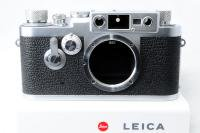 <img class='new_mark_img1' src='https://img.shop-pro.jp/img/new/icons15.gif' style='border:none;display:inline;margin:0px;padding:0px;width:auto;' />LEICA Leitz バルナック ライカ IIIg 3g 1957年