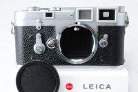 LEICA ライカ M3 DS ダブルストローク 中前期型 83万番台