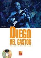 <img class='new_mark_img1' src='https://img.shop-pro.jp/img/new/icons11.gif' style='border:none;display:inline;margin:0px;padding:0px;width:auto;' />Estudio de estilo - Diego del Gastor(スタイルスタディ)/ Jos&#233; Fuentes(ホセ・フエンテス)CD付き