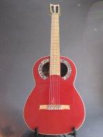 <img class='new_mark_img1' src='https://img.shop-pro.jp/img/new/icons50.gif' style='border:none;display:inline;margin:0px;padding:0px;width:auto;' />アンダルシアギター  Francisco Simplicio 1929 /Amazon Brazilian Rosewood (Red)  with Zero Fret System