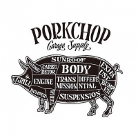 イメージ:PORKCHOP GARAGE SUPPLY