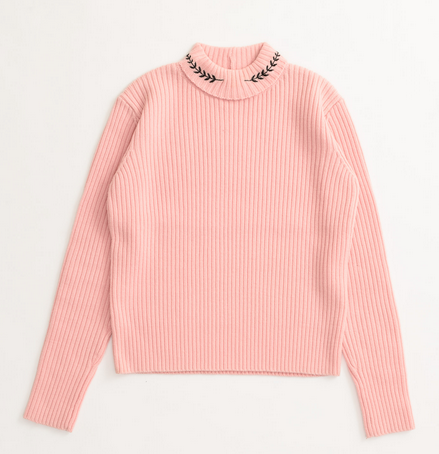 イメージ:SON OF THE CHEESE PASELA KNIT(PINK)