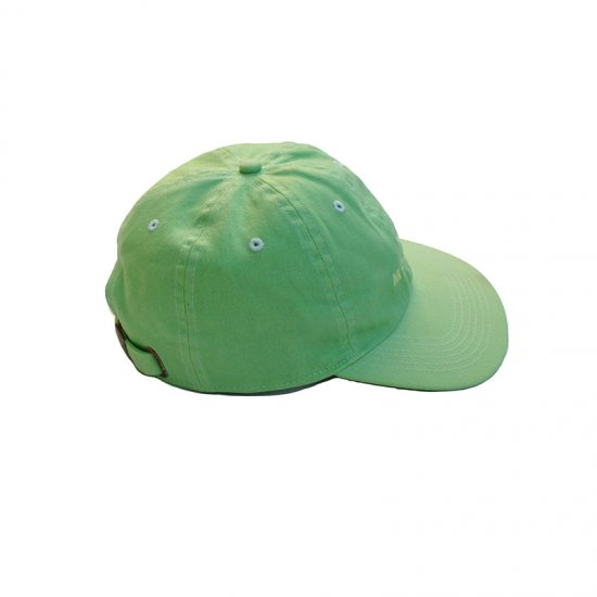 イメージ:MODESTY INDUSTRY  Over Dye Cap(Green Apple)1