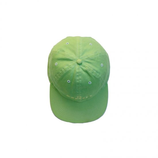 イメージ:MODESTY INDUSTRY  Over Dye Cap(Green Apple)2