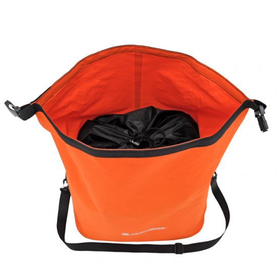 イメージ:ALLSTIME- HANDY TIME COOLER & DRY 2WAY BAG(COLOR:ORANGE,BLACK)2