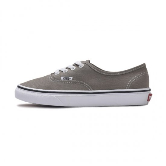 イメージ:VANS AUTHENTIC (DESERT TAUPE/TRUE WHITE)1
