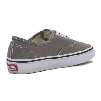 イメージ:VANS AUTHENTIC (DESERT TAUPE/TRUE WHITE)2