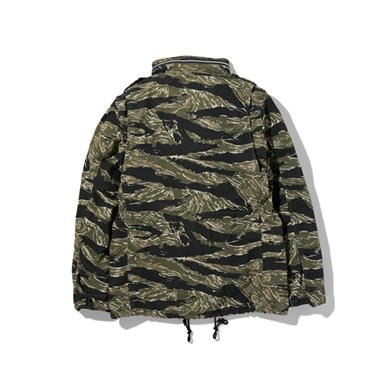 イメージ:NBHD-M-65 / C-JKT(182BENH-JKM01)(COLOR:TIGER STRIPE)1