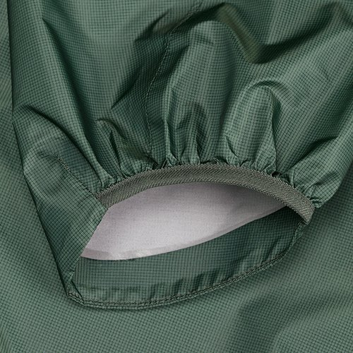 イメージ:NORRONA bitihorn ultra light dri3 JACKET(Jungle Green)3