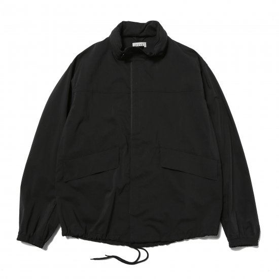イメージ:TONE BREEZIN NYLON JACKET(BLACK)