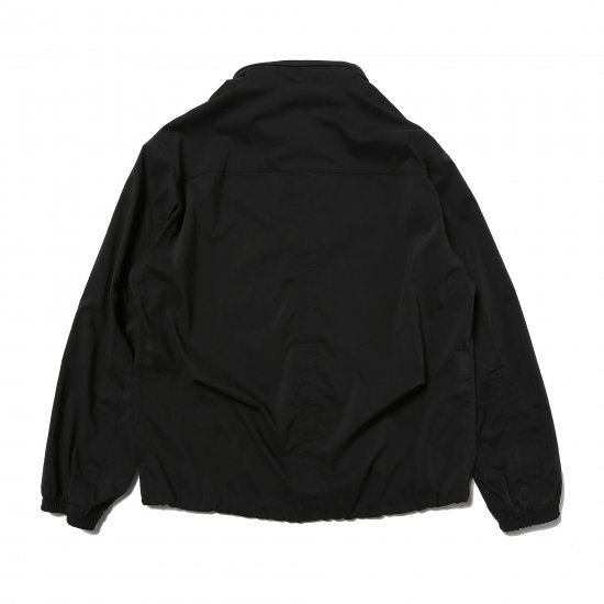 イメージ:TONE BREEZIN NYLON JACKET(BLACK)1