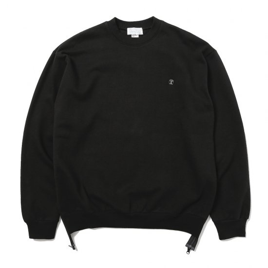イメージ:HOMBRE Nino VENTILATION