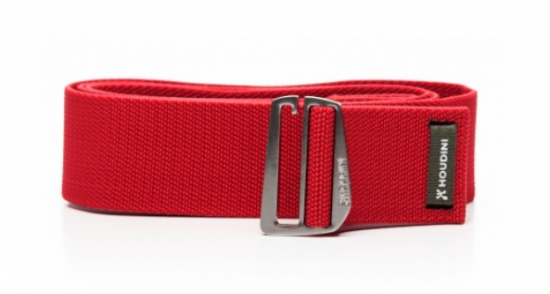 イメージ:HOUDINI Action Strech Belt(Andoroid Red)