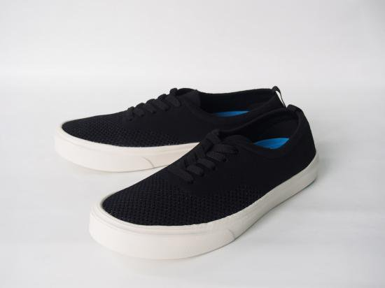 イメージ:PEOPLE FOOTWEAR THE STANLEY KNIT (REALLY BLACK)