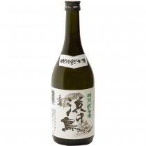 浜千鳥 特別純米酒720ml