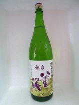 龍泉八重桜 特別純米酒1.8L